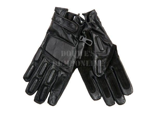 Politie en Security handschoenen