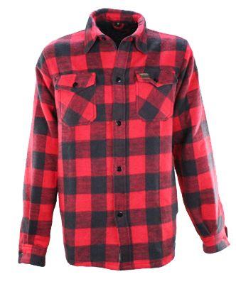 Canadeese overhemden