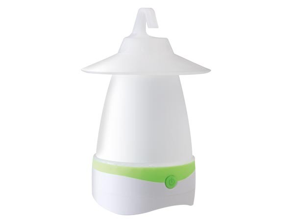 Tent Lampen