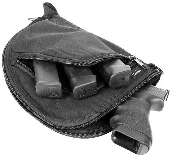 Pistool tassen en koffers