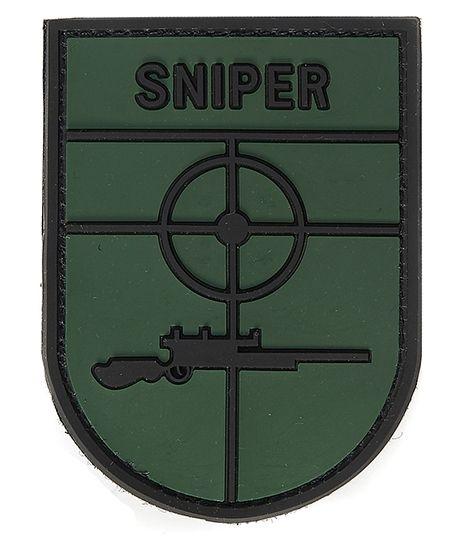 Badges PVC