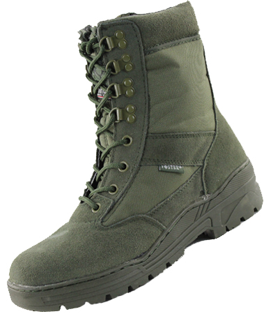 Sniperboots