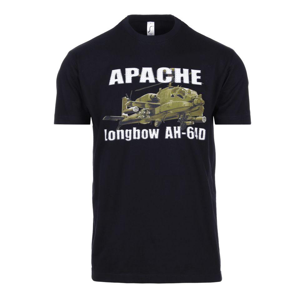 T-shirts met div. prints