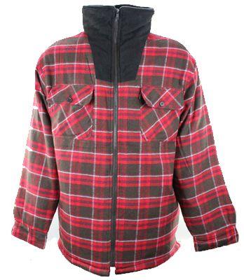 Thermo overhemden