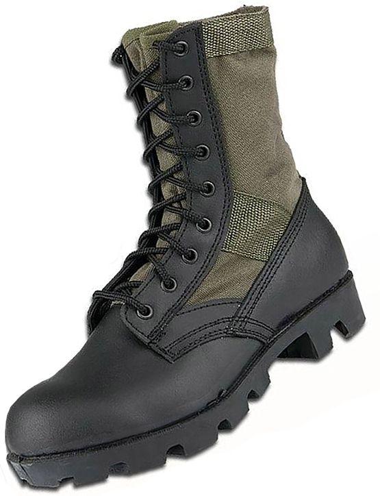 USA Schoenen