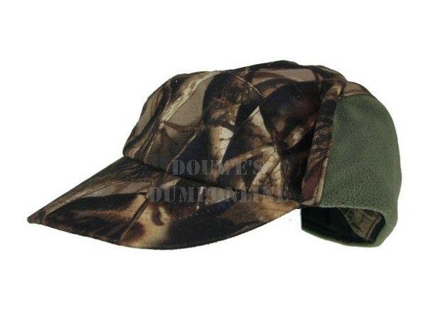 Jachtpetten en hoeden