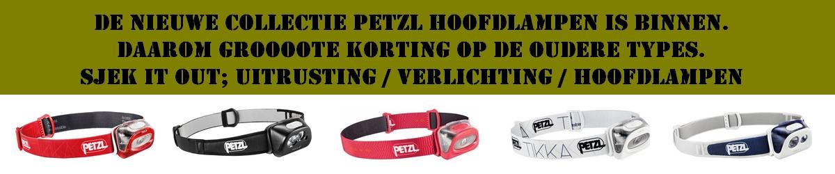petzl discount